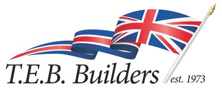 TEB Builders Logo